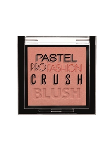 Pastel Pastel Profashion Crush Blush 302 Allık 8 gr Pembe